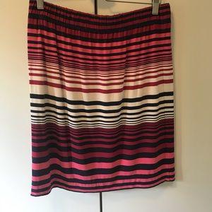 3/$25 Ann Taylor Loft skirt size M